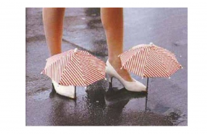 umbrella-shoes