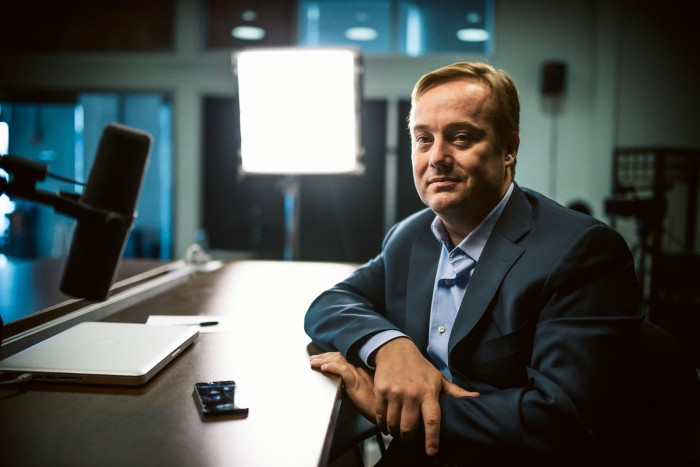 Jason Calacanis: On Investing in Startups and Fixing The YouTube Ecosystem [INTERVIEW]