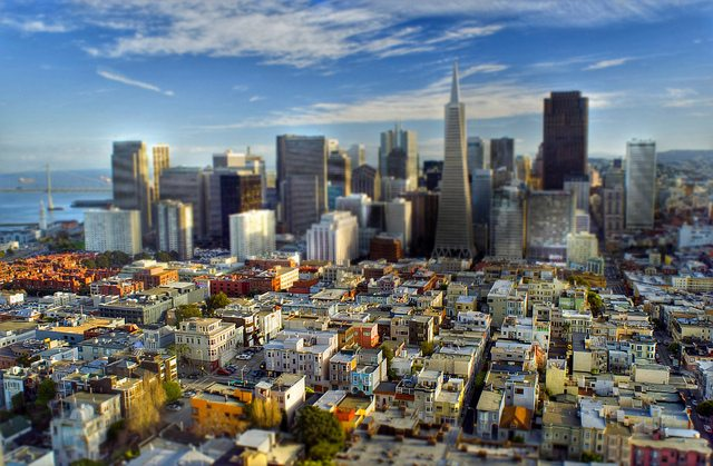San Francisco Launches Program For Entrepreneurs To Help Solve City's Problems