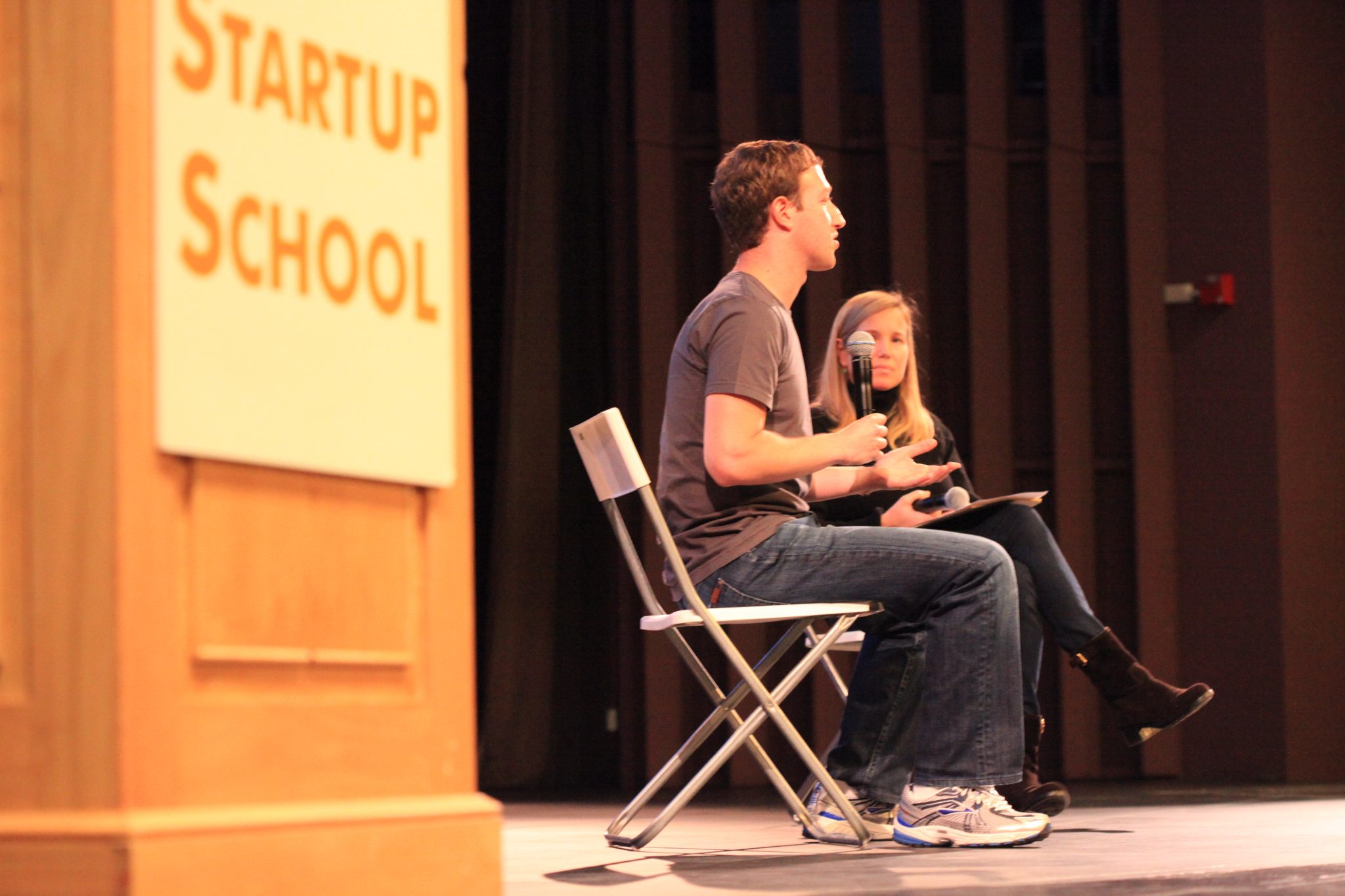 Y Combinator's Co-Founder Now Taking Applications For Startup School 2013 – Its Free
