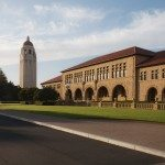 Why Stanford Shouldn't Be a V.C. [OPINION]