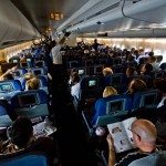 FAA: You Can Now Use Gadgets Through Your Whole Plane Ride