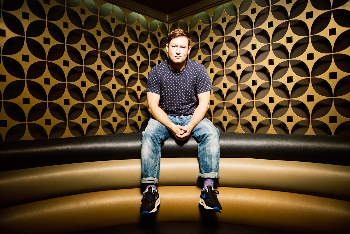 Karmaloop CEO Greg Selkoe: Why Having Creative People Makes Successful Businesses