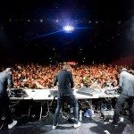 EDM Group The Glitch Mob Collaborates With Soma & Charity: Water to Bring Cleaner H2O to Africa