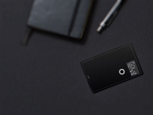 You Can Now Have All Your Credit Cards in One – What Sorcery is This!?