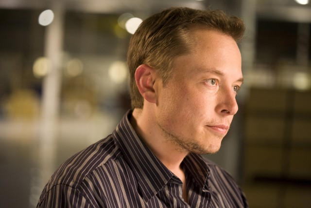 Elon Musk Teases Possible New Project: Electronic Airplanes