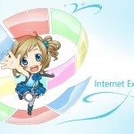 Internet Explorer Gets Naughty with Stereotypical Asian Marketing