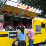 3 Ways Food Trucks Are Using Instagram to Build Loyal Customers