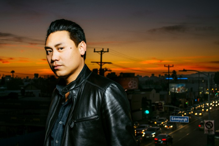 Director Jon M. Chu: Lessons on Success From Justin Bieber