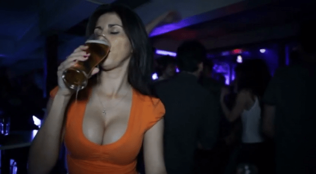 NYE Partiers: Here's How You Can Avoid a Hangover Tomorrow Morning [VIDEO]