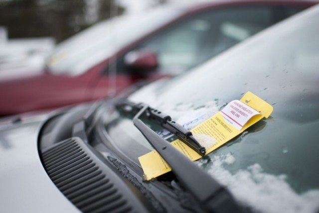 You'll Love What This Startup Does With Your Parking Tickets