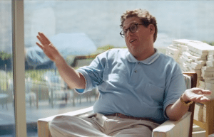 Jonah Hill Only Took $60,000 Pay For 'The Wolf of Wall Street' — Find Out Why