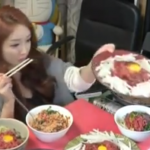 This Woman Earns Over $9,000 a Month Eating Food in Front of a Webcam