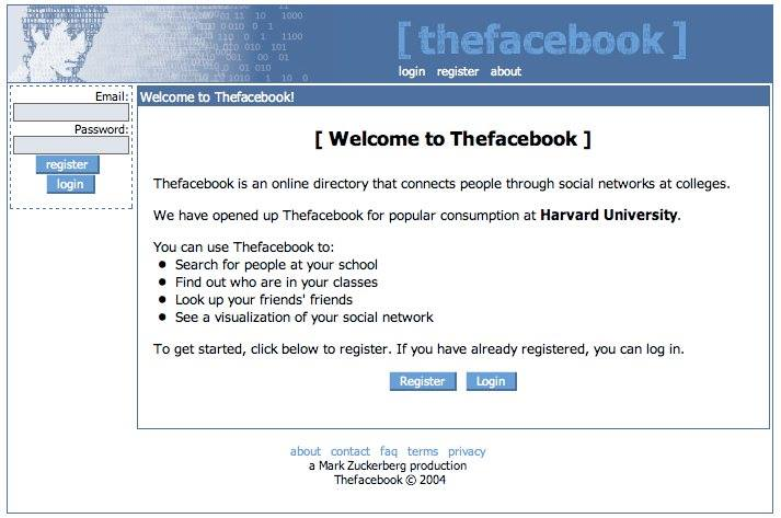 Facebook 10 Year Anniversary: Original Founders Reflect & Share Their Thoughts