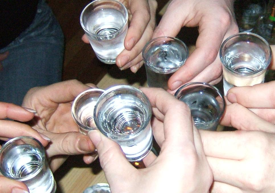 South Koreans Consume Twice as Much Liquor as Russians [REPORT]