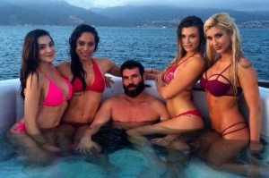 This Interview With the Playboy King of Instagram Gets Crazy Really Fast