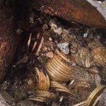 California Couple Discovers Tin Cans Containing $10 Million Worth of Gold Coins