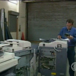 You'll Never Want To Use a Photocopier Again After Watching This