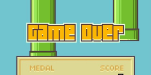 Stop! Fake Flappy Bird App for Android Could Infect Your Phone With…