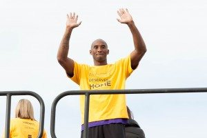 Kobe Bryant is Going to Become an Entrepreneur