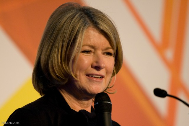 Reddit AMA Goes Deep with The Home Living Queen Martha Stewart