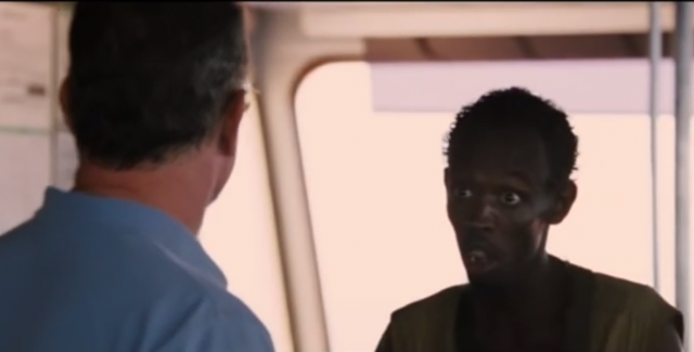 Barkhad Abdi: This 'Captain Philips' Oscar Nominee is Broke