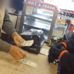 This Homeless Man's Reaction to Winning the Lottery Will Touch Your Heart