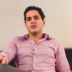 Mahbod Moghadam: Why Rap Genius is Going to IPO One Day