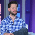 Here's Why Reddit Co-Founder Alexis Ohanian's Role Models Aren't In Tech