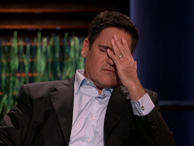 Mark Cuban: Is Shark Tank Staged?