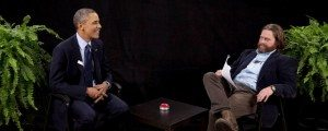 President Obama Owns Zach Galifianakis in 'Between Two Ferns' Interview