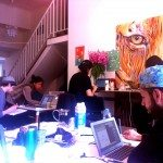 5 Reasons To Drop Everything And Work For a Startup