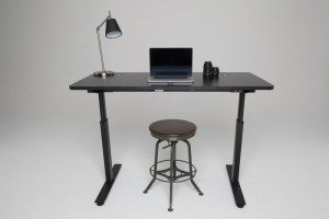 This is the Most Affordable Automatic Standing Desk That You'll Find