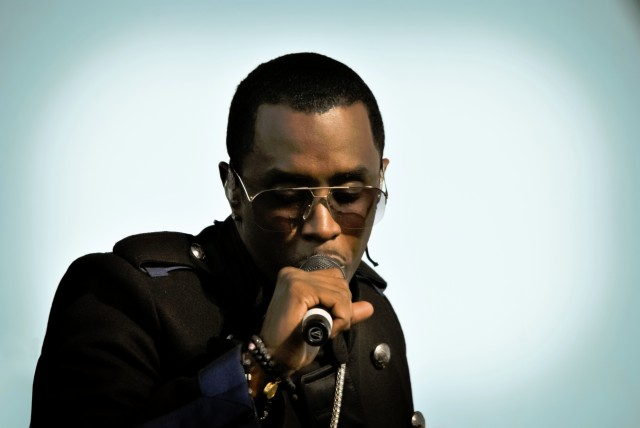 P. Diddy: Top 5 Lessons Crucial For Success
