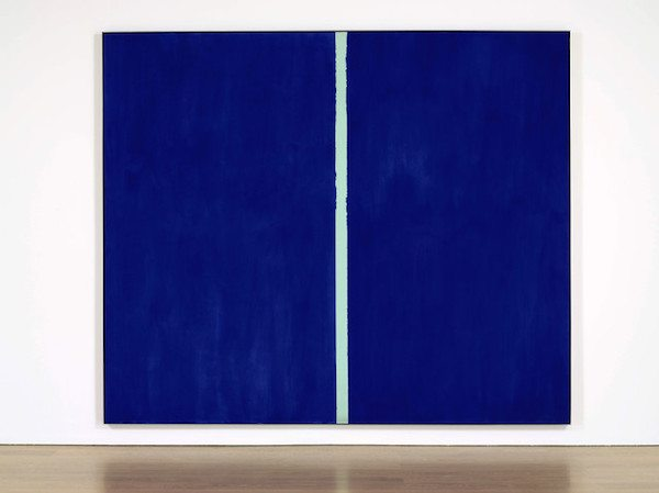 Start Crying Now: This Painting Sold for $44 Million