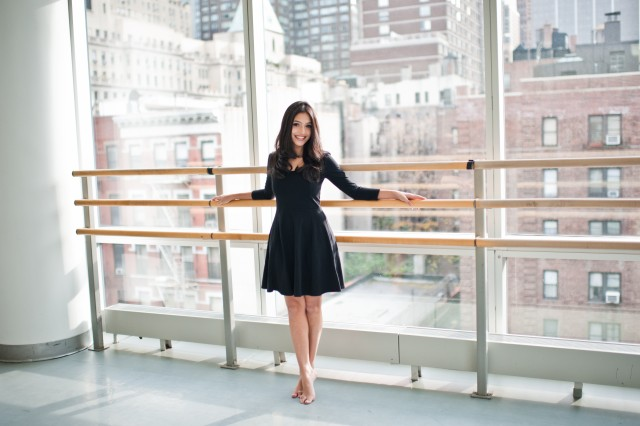 Payal Kadakia: How She Turned Her Love of Dancing Into a Startup Venture