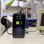 This New Invention Will Charge Your Phone in 30 Seconds