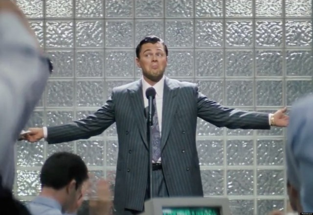 "WATCH: This ""Honest Trailer"" for The Wolf of Wall Street is Hilarious"
