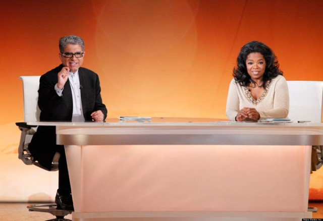 4 Ways You Can Be a Transformational Leader Like Oprah