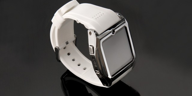 Blanc: How This High School Student Launched His Wearable Tech-Startup With No Funding