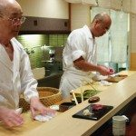 Chinese Girls Demand Cooked Sushi at World's Best Sushi Bar. What Happens Next is NOT Shocking.