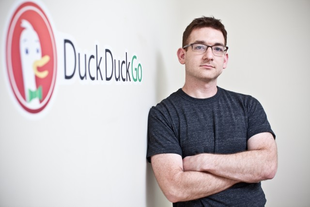 DuckDuckGo: Meet the Entrepreneur Who's Trying To Take Down Google