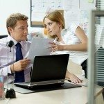 10 Reasons Falling for a Co-worker Sucks