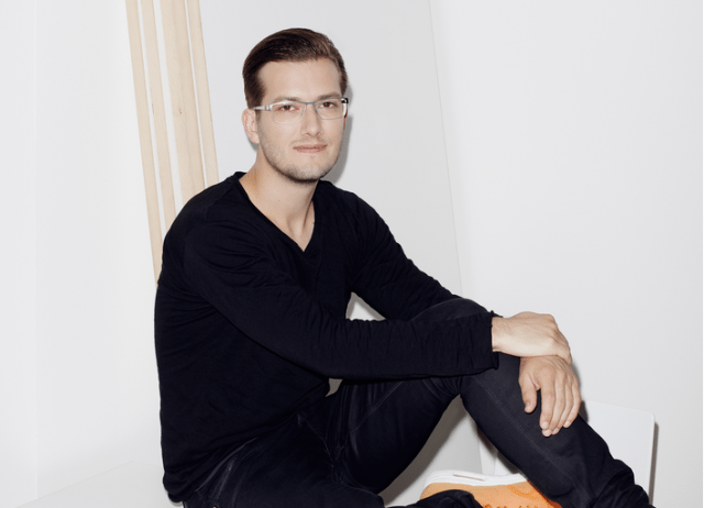 SoundCloud Founder: How Important is Being Creative When Building a Startup?