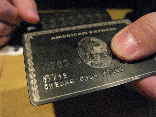 Everything You Need to Know About the Ultra-Exclusive American Express Black Card