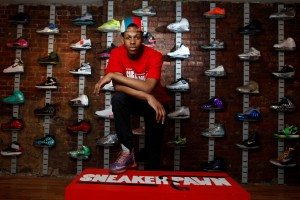 Harlem Teen Raises $30,000 Without Investors to Start a Business the World Has Never Seen