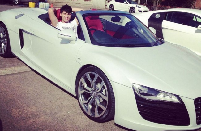 This Rich Kid Bragged on Instagram, Got Exactly What He Deserved?