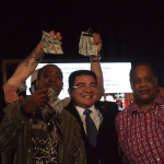 China's Douchiest Millionaire Just Did Something Unbelievable to Homeless People in New York