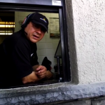 Watch These Forgotten & Overlooked Fast Food Workers React When This Guy Tips Them $100