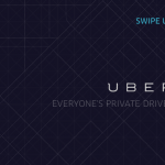 Cool Trick Allows You to Find Your Uber Passenger Rating